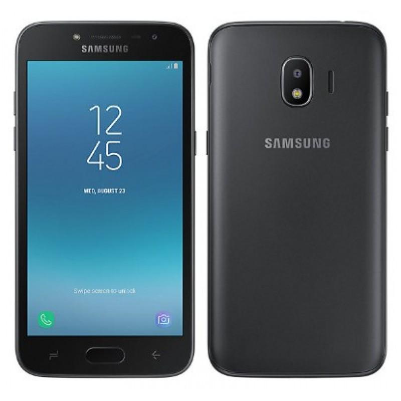 Samsung Galaxy Grand Prime Pro 16GB Zwart
